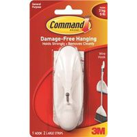 Command 17069 Large Wire Hook