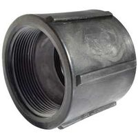 COUPLING SCH80 FPTXFPT 1-1/2IN