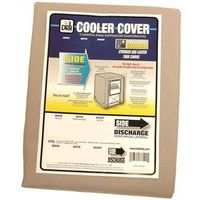 COVER COOLER SIDEPOLY 34X28X40