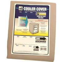 COVER COOLER SIDEPOLY 34X34X36