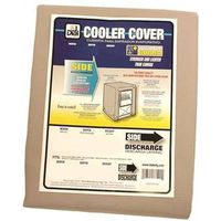 COVER COOLER SIDEPOLY 37X37X45