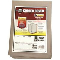 COVER COOLER DOWNPOLY 28X28X34
