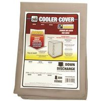 COVER COOLER DOWNPOLY 34X34X36