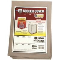 COVER COOLER DOWNPOLY 34X34X40