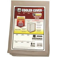 COVER COOLER DOWNPOLY 37X37X42