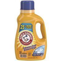 Arm & Hammer 09990 2X Laundry Detergent