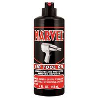 Marvel Mystery MM080R Air Tool Oil With Childproof Cap