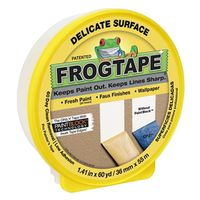 Shurtech 280221 Delicate Surface Frog Tape