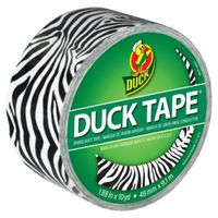 Adhesives, Sealants & Tapes Duck 283268 Colored Duct Tape Love Tie Dye To Adopt Advanced Technology Glues, Epoxies & Cements