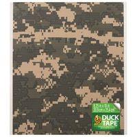 Shurtech 282699 Duct Tape Sheet