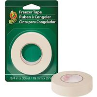 Duck 280124 Freezer Tape