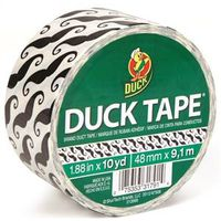 Shurtech 280912 Printed Duct Tape