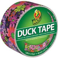 Shurtech 283047 Printed Duct Tape