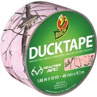 Shurtech 283109 Printed Duct Tape