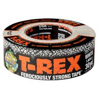 TAPE REPAIR WHITE 1.88INX30YD
