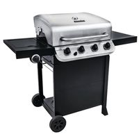 GRILL GAS 4-BURNER 475 SQ IN