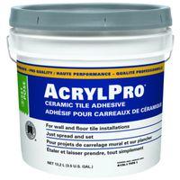 Custom CARL40003 Acrylpro Ceramic Tile Mastic
