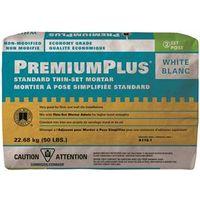 PremiumPlus CPTSW50 Standard Thin?Set?Mortar