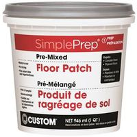 SimplePrep CFPQT Pre?Mixed Floor Patch