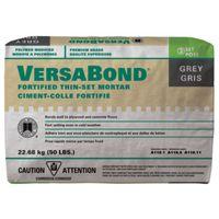 VersaBond CVBG50 Fortified Thin?Set?Mortar