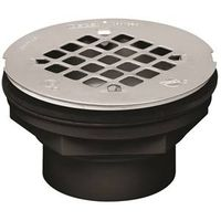 Oatey 42086 101 PS Shower Drain