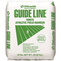 FIELD MARKER ATHLETIC WHT 50LB