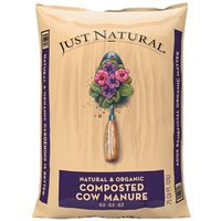 COMPOST COW ORGANIC .75CF