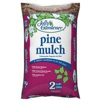 MULCH PINE 2CF