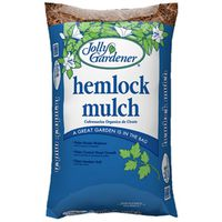 MULCH HEMLOCK 2CF