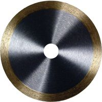 Diamond Products 20675 Continuous Rim Circular Saw Blade
