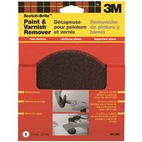 3M 9411NA Paint and Varnish Remover Disc