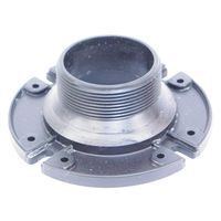 American Hardware P-110C Commode Closet Flange