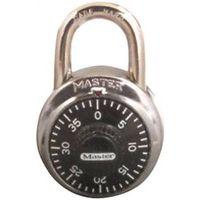Master Lock 1500T Combination Padlock