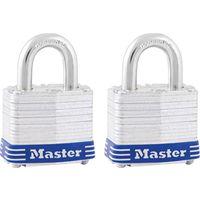 Master Lock 3T Laminated Padlock