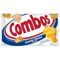 COMBOS CCCOMBO18 Cracker Baked Snacks