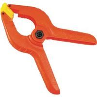 SPRING CLAMP 1INCH NYLON MINI