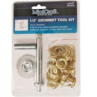 Mintcraft JL-VT159883L Grommet Tool Kit