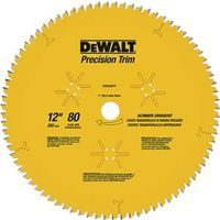 Dewalt DW3232PT Circular Saw Blade