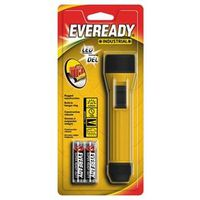 Eveready EVINL21S Industrial Flashlight