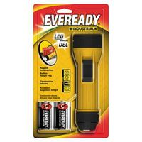 Eveready EVINL25S Industrial Flashlight