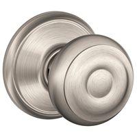 Schlage F10 Round Door Knob Lock