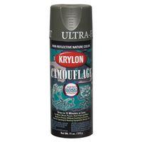 Krylon 4293 Camouflage Spray Paint