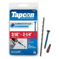 Tapcon 24360 Concrete Screw