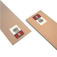 Midwest Products 4404  Basswood Sheets