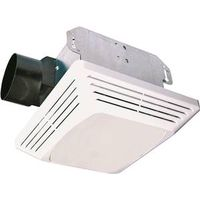 Air King Advantage Decorative Fan/Light