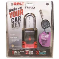 Dee Zee 7018517 Type GM-A Bolt Padlock