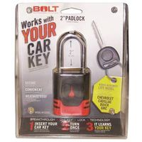 Dee Zee 7018518 Type GM-B Bolt Padlock