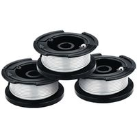 TRIMMER LINE REP SPOOL 3PK 30'