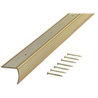 M-D 79103 Fluted Stair Edging