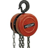 North American Tool 7518 Chain Hoist